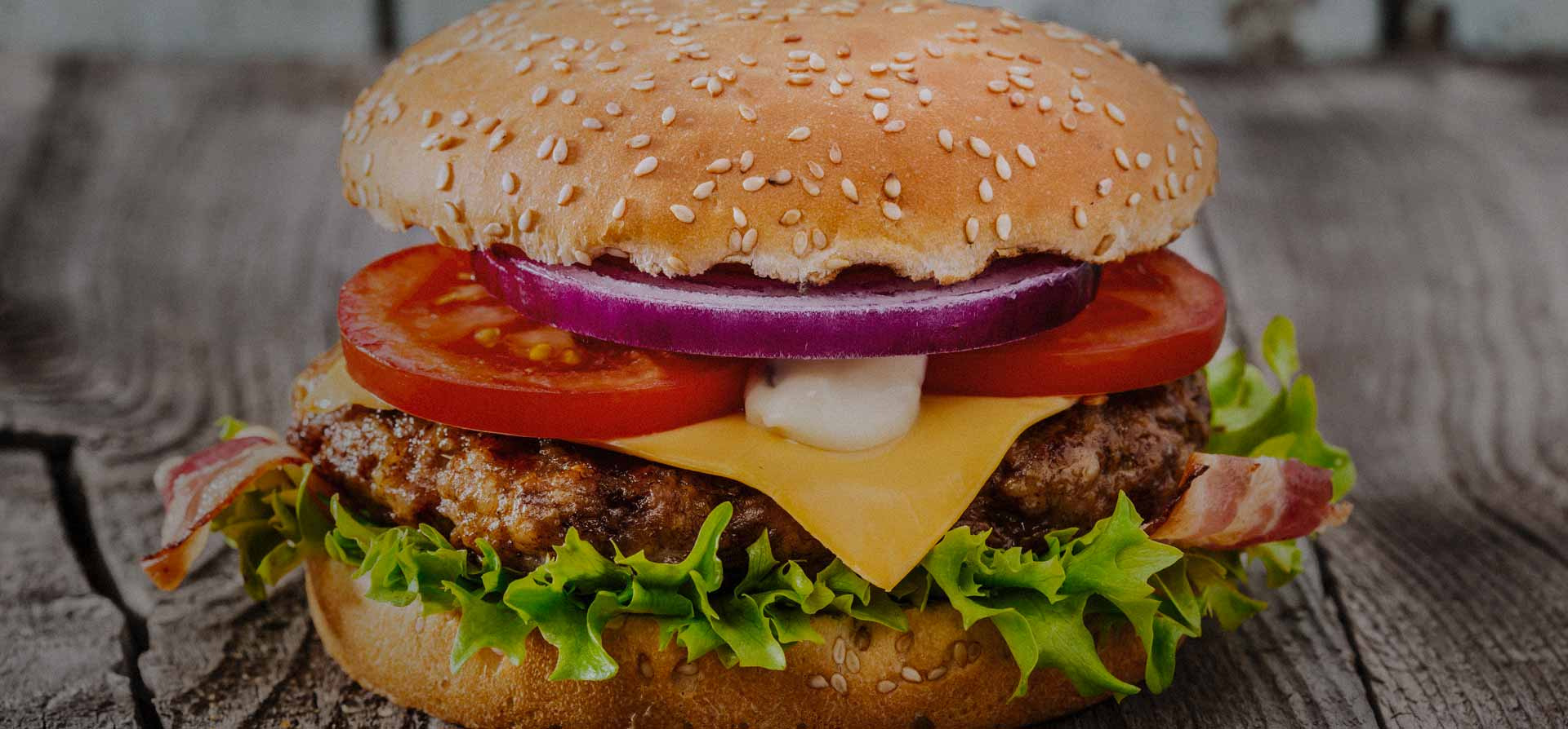 Hamburger - Grillbar SNV