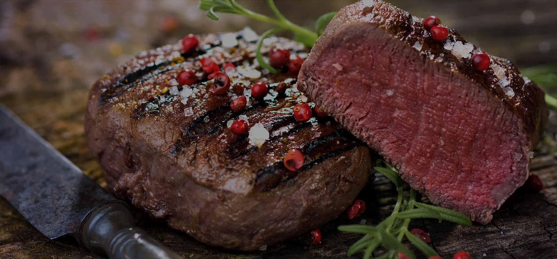 Steaky - Grillbar SNV